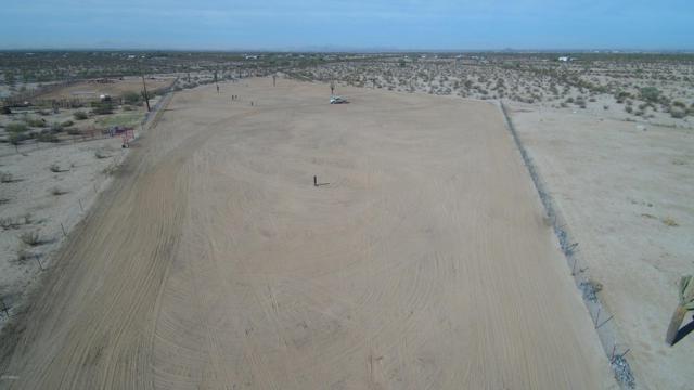 0 N Sidewinder Circle N, Florence, AZ 85132 (MLS #5538094) :: Phoenix Property Group