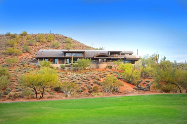 16140 E Saguaro Boulevard, Fountain Hills, AZ 85268 (MLS #5541924) :: My Home Group