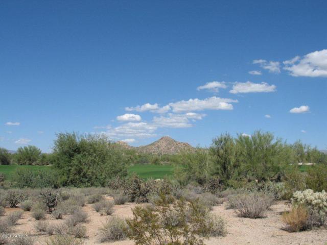 7658 E Whisper Rock Trail, Scottsdale, AZ 85266 (MLS #5547505) :: Essential Properties, Inc.