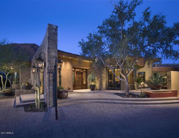 5144 E Palomino Road, Phoenix, AZ 85018 (MLS #5548384) :: Sibbach Team - Realty One Group