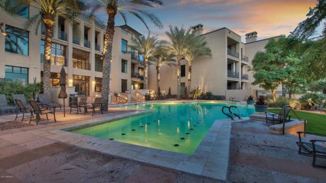 8 E Biltmore Estate #116, Phoenix, AZ 85016 (MLS #5552972) :: 10X Homes