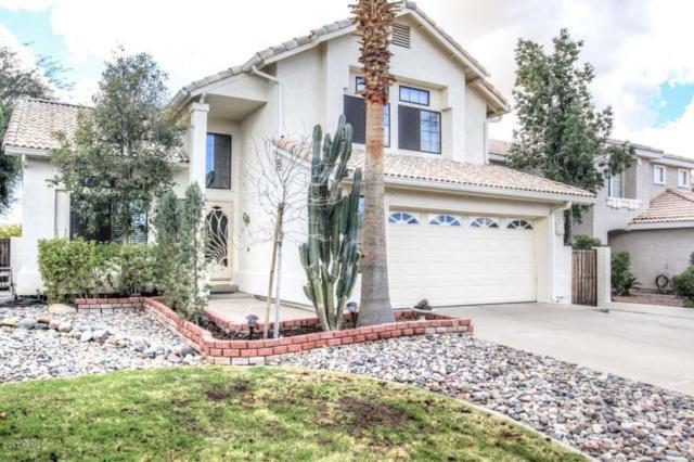2909 E Liberty Lane, Ahwatukee, AZ 85048 (MLS #5555150) :: Revelation Real Estate