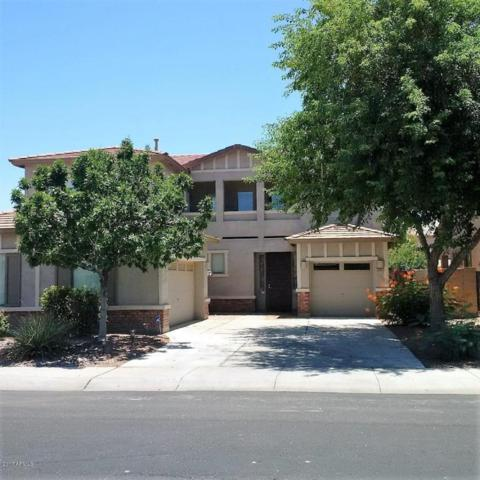 297 W Seaside Drive, Casa Grande, AZ 85122 (MLS #5556462) :: Yost Realty Group at RE/MAX Casa Grande