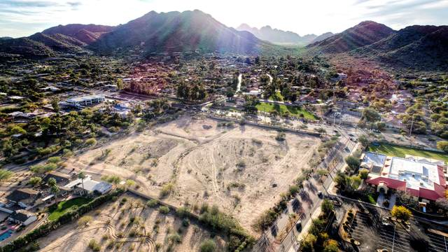 4801 E Doubletree Ranch Road, Paradise Valley, AZ 85253 (#5559906) :: Long Realty Company