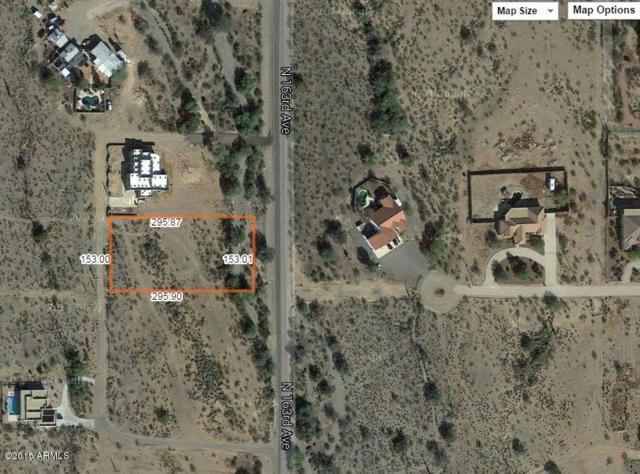 292xx N 163 Avenue, Surprise, AZ 85387 (MLS #5561980) :: The Wehner Group