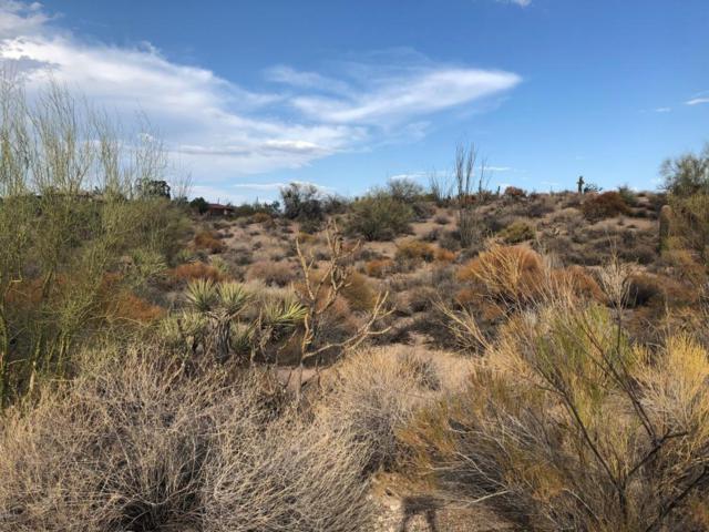 8415 E Dogleg Drive, Carefree, AZ 85377 (MLS #5565003) :: The Garcia Group @ My Home Group