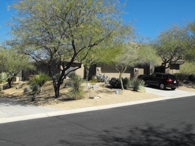 7458 E Quien Sabe Way, Scottsdale, AZ 85266 (MLS #5567997) :: Desert Home Premier
