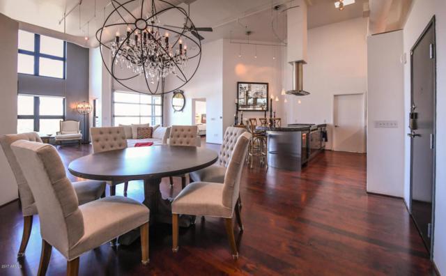 914 E Osborn Road #405, Phoenix, AZ 85014 (MLS #5570265) :: Private Client Team