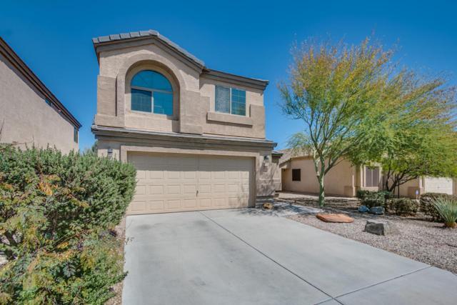 3792 W Dancer Lane, Queen Creek, AZ 85142 (MLS #5571297) :: RE/MAX Home Expert Realty