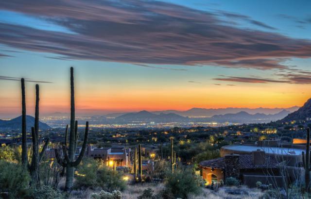 10585 E Crescent Moon Drive, Scottsdale, AZ 85262 (MLS #5574497) :: The Kenny Klaus Team