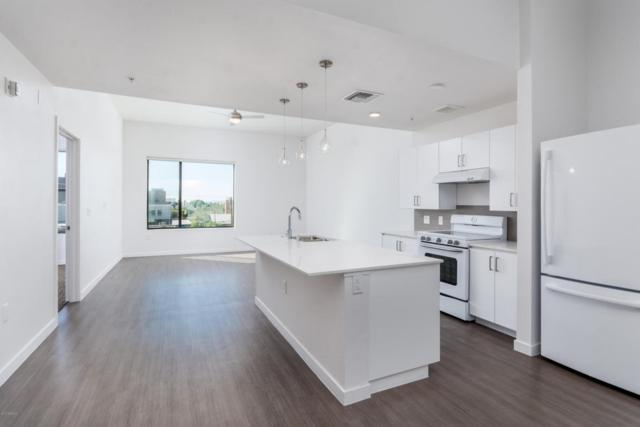 1130 N 2nd Street #310, Phoenix, AZ 85004 (MLS #5574996) :: Brett Tanner Home Selling Team