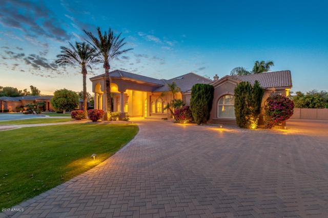3928 E Minton Circle, Mesa, AZ 85215 (MLS #5578758) :: RE/MAX Excalibur