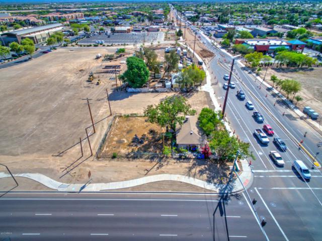 20636 E Ocotillo Road, Queen Creek, AZ 85142 (MLS #5580021) :: The Kenny Klaus Team
