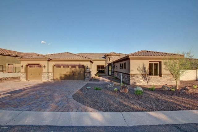 4071 S Willow Springs Trail, Gold Canyon, AZ 85118 (MLS #5580873) :: Kepple Real Estate Group