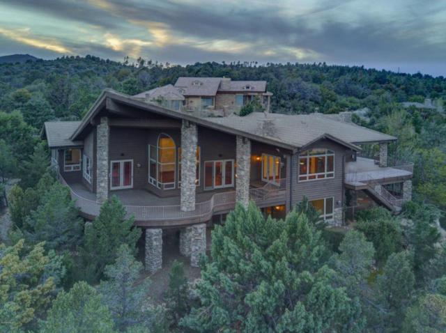 973 Broken Branch Drive, Prescott, AZ 86303 (MLS #5581260) :: My Home Group