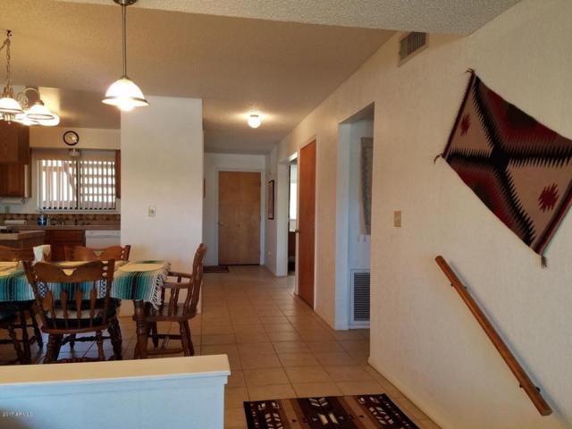 100 N Vulture Mine Road #105, Wickenburg, AZ 85390 (MLS #5583805) :: Kepple Real Estate Group