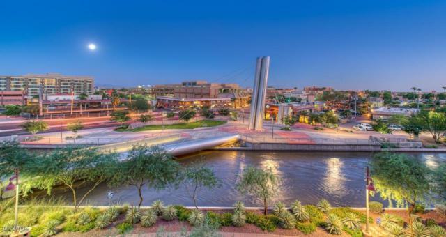 7181 E Camelback Road #407, Scottsdale, AZ 85251 (MLS #5584917) :: 10X Homes