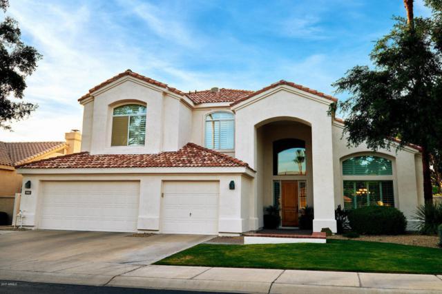 11662 E Appaloosa Place, Scottsdale, AZ 85259 (MLS #5588508) :: Occasio Realty