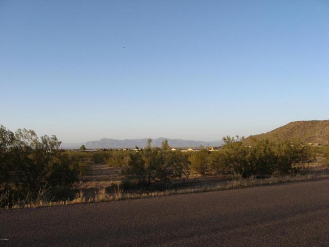 0 W Gail Road, Queen Creek, AZ 85142 (MLS #5591130) :: Riddle Realty