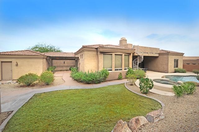 9206 N Crimson Canyon, Fountain Hills, AZ 85268 (MLS #5592638) :: The Garcia Group @ My Home Group