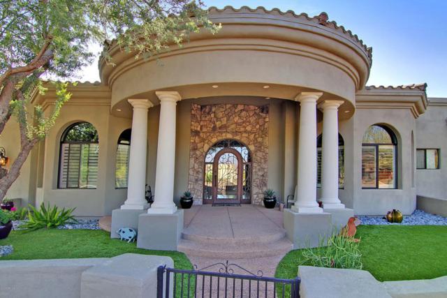 27314 N Azatlan Drive, Rio Verde, AZ 85263 (MLS #5592771) :: Desert Home Premier