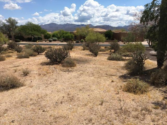 27402 N Azatlan Drive, Rio Verde, AZ 85263 (MLS #5597764) :: The Wehner Group