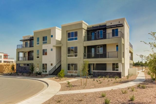 1250 N Abbey Lane #216, Chandler, AZ 85226 (MLS #5601358) :: Private Client Team