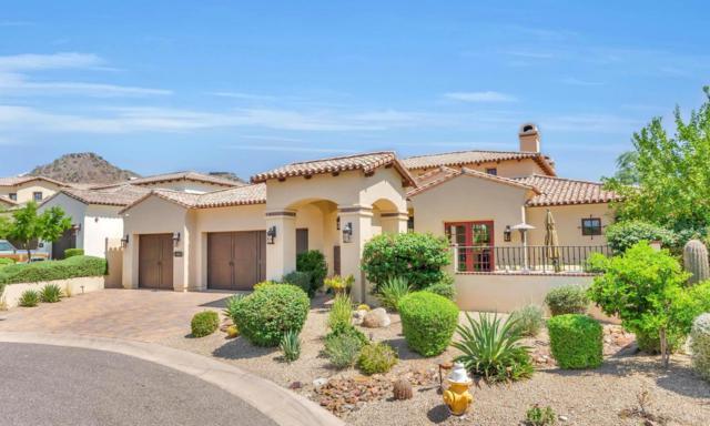 3980 E Sierra Vista Drive, Paradise Valley, AZ 85253 (MLS #5601919) :: Occasio Realty
