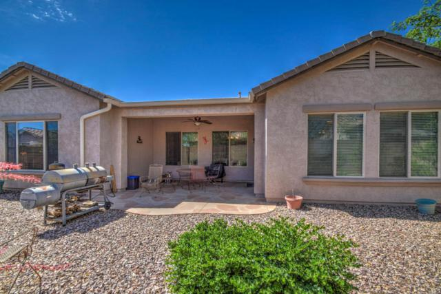 6302 W Montebello Way, Florence, AZ 85132 (MLS #5602774) :: RE/MAX Home Expert Realty
