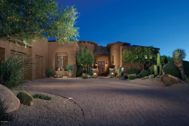 9919 E Western Sky Lane, Scottsdale, AZ 85262 (MLS #5602896) :: The Everest Team at My Home Group