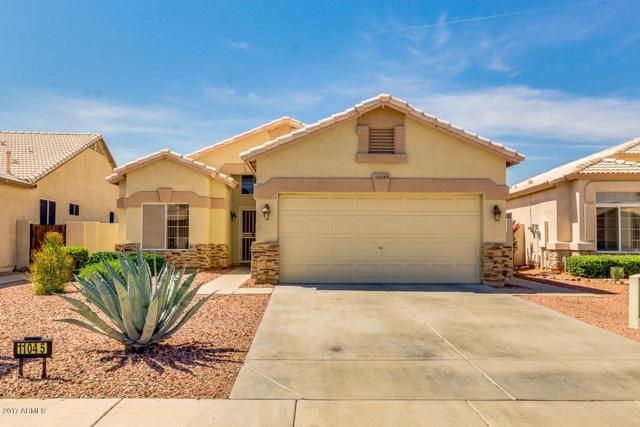 11045 W Oraibi Drive, Sun City, AZ 85373 (MLS #5607845) :: Desert Home Premier