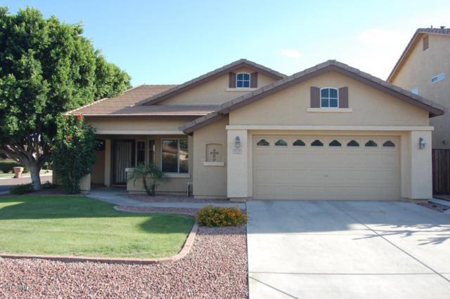 8135 W Rose Garden Lane, Peoria, AZ 85382 (MLS #5607979) :: The Laughton Team