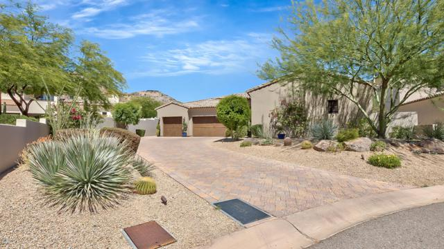 6715 N 39TH Way, Paradise Valley, AZ 85253 (MLS #5609303) :: The Garcia Group