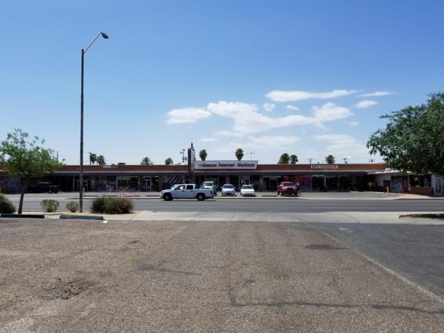 1721 E Mcdowell Road, Phoenix, AZ 85006 (MLS #5610238) :: Team Wilson Real Estate