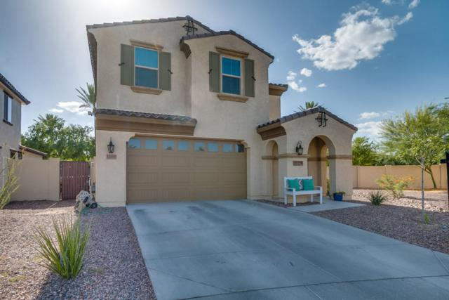 12992 N 94th Avenue, Peoria, AZ 85381 (MLS #5610288) :: Sibbach Team - Realty One Group