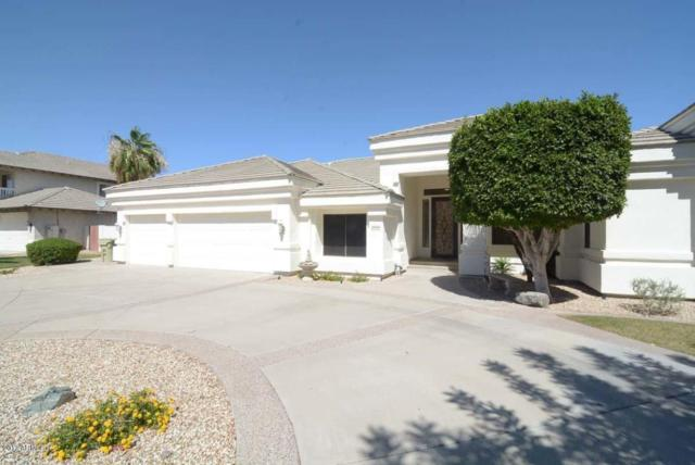 21543 N 58TH Drive, Glendale, AZ 85308 (MLS #5610625) :: Essential Properties, Inc.