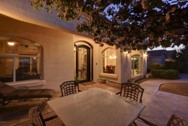 13443 E Wildcat Way, Prescott Valley, AZ 86315 (MLS #5610656) :: Santizo Realty Group
