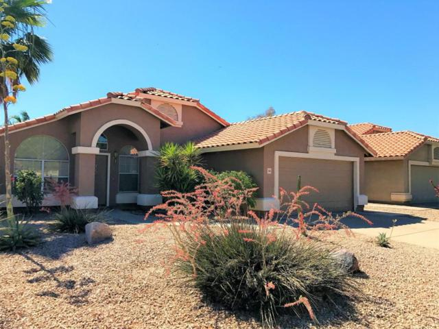 2164 S Edgewater Circle, Mesa, AZ 85209 (MLS #5612361) :: The Bill and Cindy Flowers Team