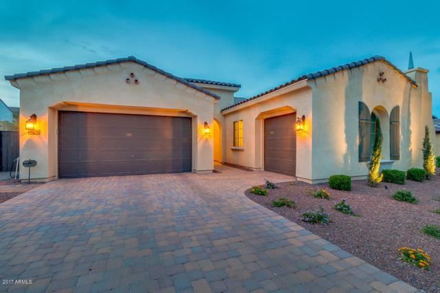 21276 W Sycamore Drive, Buckeye, AZ 85396 (MLS #5612830) :: Kortright Group - West USA Realty