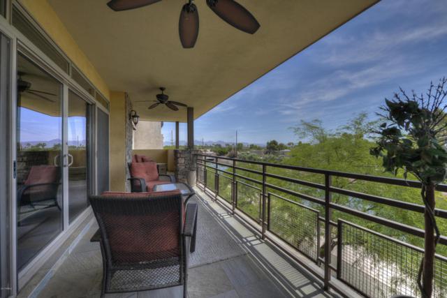 4909 N Woodmere Fairway #3006, Scottsdale, AZ 85251 (MLS #5613482) :: Brett Tanner Home Selling Team