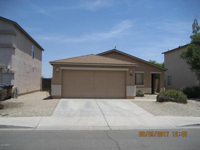 31043 N Dry Creek Way, San Tan Valley, AZ 85143 (MLS #5616367) :: RE/MAX Home Expert Realty