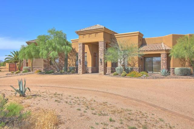 30014 N Baker Court, Scottsdale, AZ 85262 (MLS #5618146) :: Lux Home Group at  Keller Williams Realty Phoenix