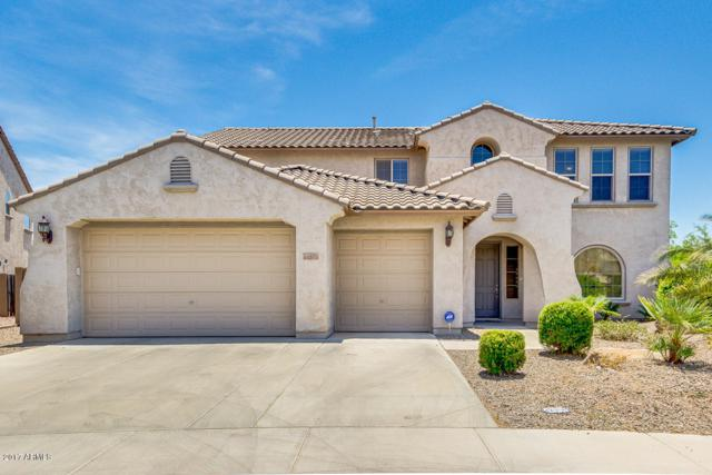 3211 N Spyglass Court, Florence, AZ 85132 (MLS #5618510) :: RE/MAX Home Expert Realty