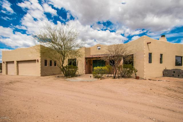 35512 N 142ND Place, Scottsdale, AZ 85262 (MLS #5620104) :: Yost Realty Group at RE/MAX Casa Grande