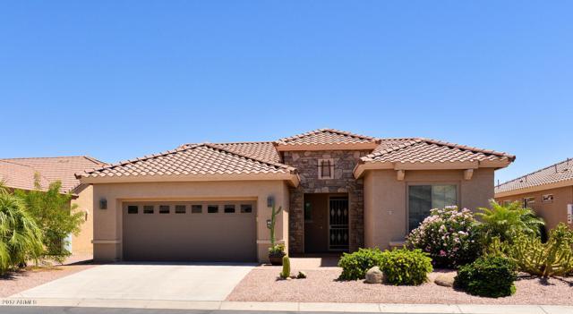 16511 W Almeria Road, Goodyear, AZ 85395 (MLS #5620301) :: Kortright Group - West USA Realty