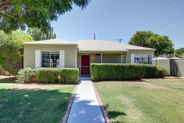 77 W Edgemont Avenue, Phoenix, AZ 85003 (MLS #5620346) :: Lifestyle Partners Team