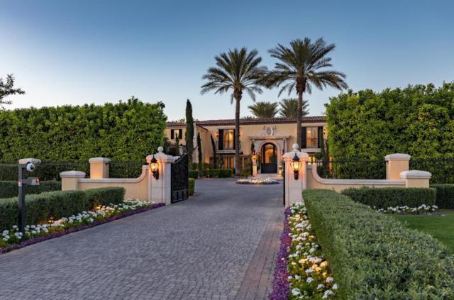 6510 E Bar Z Lane, Paradise Valley, AZ 85253 (MLS #5620526) :: Lux Home Group at  Keller Williams Realty Phoenix