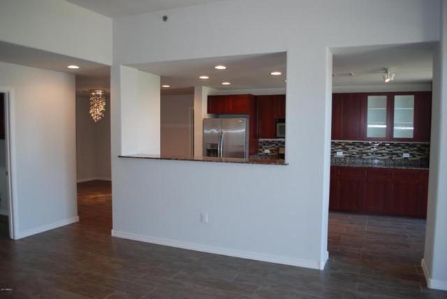 17 W Vernon Avenue #412, Phoenix, AZ 85003 (MLS #5620981) :: Kepple Real Estate Group