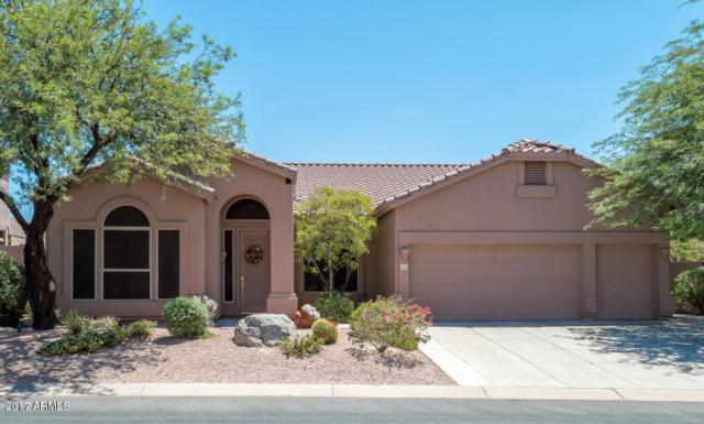 3060 N Ridgecrest #130, Mesa, AZ 85207 (MLS #5621519) :: The Kenny Klaus Team