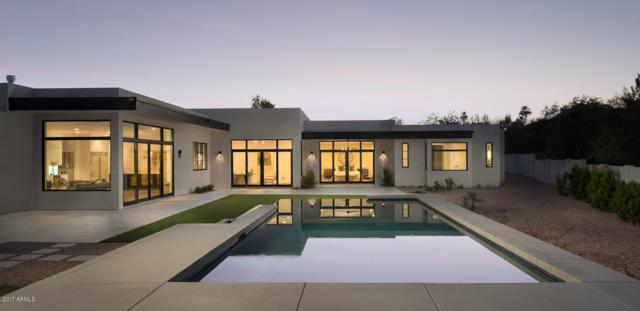 3902 E Solano Drive, Paradise Valley, AZ 85253 (MLS #5621658) :: Kelly Cook Real Estate Group